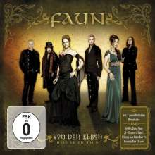 Faun: Von den Elben (Deluxe Edition) (CD + DVD), 1 CD und 1 DVD