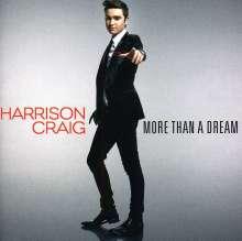 Harrison Craig: More Than A Dream, CD