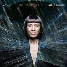 Malia & Boris Blank: Convergence (180g), LP