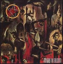 Slayer: Reign In Blood (180g), LP