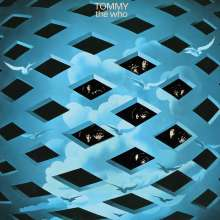 The Who: Tommy (Remastered), CD