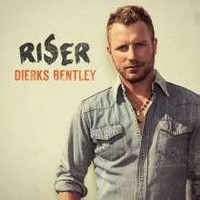 Dierks Bentley: Riser, CD