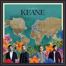 Keane: The Best Of Keane, CD