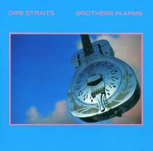 Dire Straits: Brothers In Arms (180g), 2 LPs