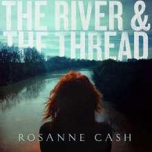Rosanne Cash: The River & The Thread, CD