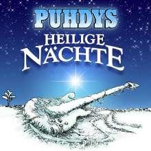 Puhdys: Heilige Nächte, CD