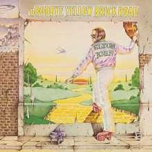 Elton John (geb. 1947): Goodbye Yellow Brick Road (40th Anniversary Edition), CD