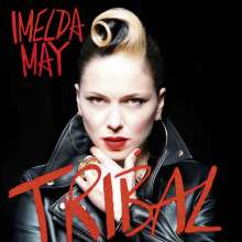 Imelda May: Tribal, CD
