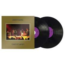 Deep Purple: Made In Japan (remastered 2014) (180g) (Limited Deluxe Edition), 2 LPs