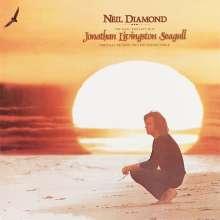 Neil Diamond: Filmmusik: Jonathan Livingston Seagull, CD