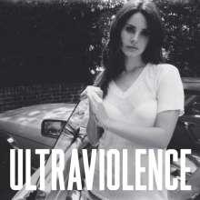 Lana Del Rey: Ultraviolence, CD