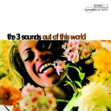 The Three Sounds: Out Of This World (remastered) (180g) (Limited Edition), LP
