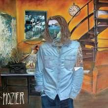 Hozier: Hozier, CD