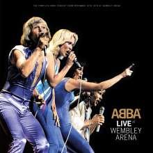 Abba: Live At Wembley Arena 1979, 2 CDs