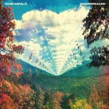 Tame Impala: Innerspeaker, 2 LPs