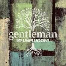 Gentleman: MTV Unplugged (180g), 4 LPs