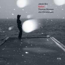 Jakob Bro (geb. 1978): Gefion, CD