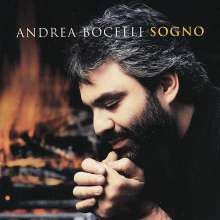 Andrea Bocelli: Sogno (remastered) (180g), 2 LPs