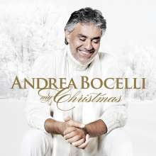 Andrea Bocelli: My Christmas (remastered) (180g), 2 LPs