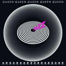 Queen: Jazz (180g) (Limited Edition) (Black Vinyl), LP