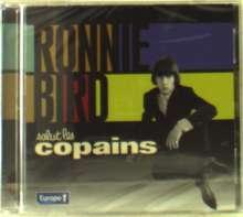 Ronnie Bird: Salut Les Copains, 2 CDs