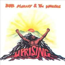 Bob Marley (1945-1981): Uprising (180g) (Limited Edition), LP