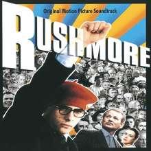Filmmusik: Rushmore, LP
