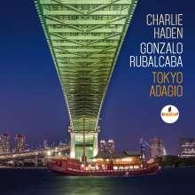 Charlie Haden & Gonzalo Rubalcaba: Tokyo Adagio, CD