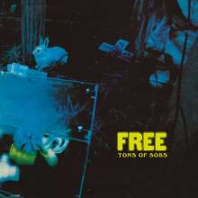Free: Tons Of Sobs (180g), LP