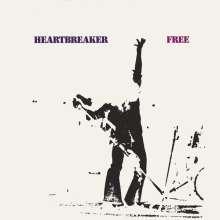 Free: Heartbreaker, CD