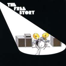Free: The Free Story, CD
