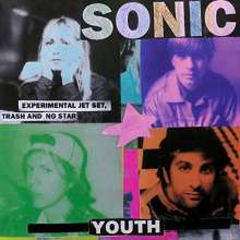 Sonic Youth: Experimental Jet Set Trash & No Star (180g), LP