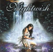 Nightwish: Century Child, 2 LPs