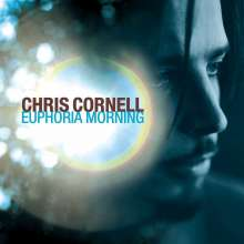 Chris Cornell (ex-Soundgarden): Euphoria Mourning (2015 remastered) (180g), LP