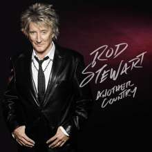 Rod Stewart: Another Country, CD
