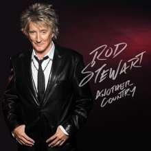 Rod Stewart: Another Country (Limited Deluxe Edition), CD