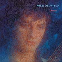 Mike Oldfield (geb. 1953): Discovery, CD