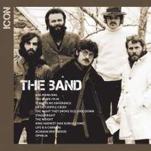 The Band: Icon, CD
