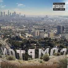 Dr. Dre: Compton (180g), 2 LPs