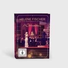 Helene Fischer: Weihnachten - Live aus der Hofburg Wien, DVD