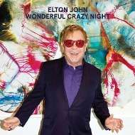 Elton John (geb. 1947): Wonderful Crazy Night (Deluxe Edition), CD