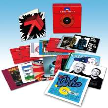 The Who: Vol.4: The Polydor Singles 1975 - 2015 (Limited Edition Box Set), 15 Singles 7""