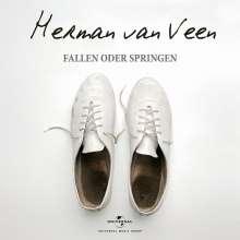 Herman Van Veen: Fallen oder Springen, CD
