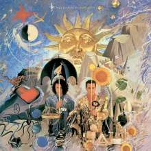 Tears For Fears: The Seeds Of Love (180g), LP
