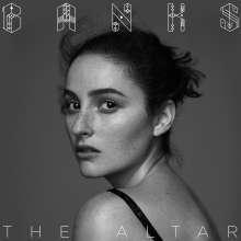 Banks: The Altar (Explicit), CD