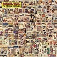 Pete Townshend & Ronnie Lane: Rough Mix, CD