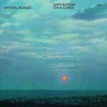 Chick Corea & Gary Burton: Crystal Silence (180g), LP