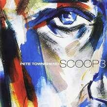 Pete Townshend: Scoop 3, 2 CDs