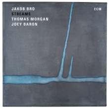 Jakob Bro (geb. 1978): Streams, CD