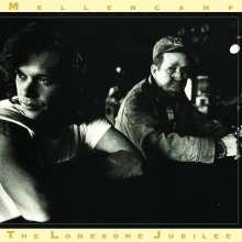 John Mellencamp (aka John Cougar Mellencamp): The Lonesome Jubilee (180g), LP